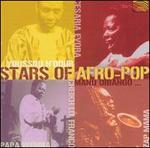 Stars of Afro-Pop