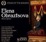 Stars of the Bolshoi: Elena Obraztsova