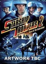 Starship Troopers 2