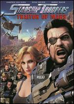 Starship Troopers: Traitor of Mars - Shinji Aramaki