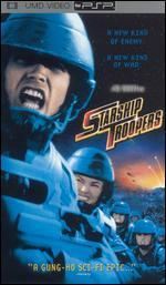 Starship Troopers [UMD]