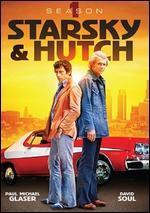 Starsky & Hutch: Season 01
