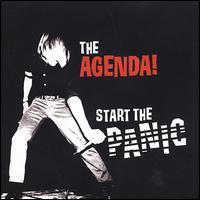 Start the Panic - The Agenda!