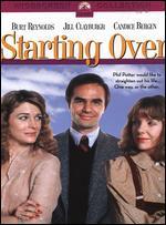 Starting Over - Alan J. Pakula