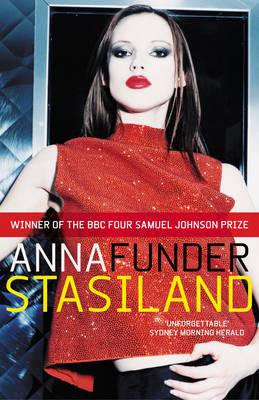Stasiland - Funder, Anna