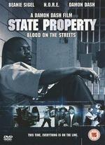 State Property: Blood on the Streets