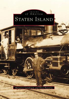 Staten Island - Lundrigan, Margaret, and Navarra, Tova, R.N.