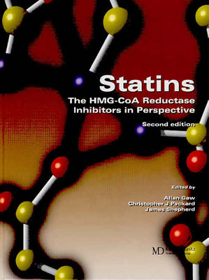 Statins: The Hmg Coa Reductase Inhibitors in Perspective - Allan Gaw