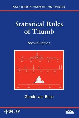 Statistical Rules of Thumb - Van Belle, Gerald