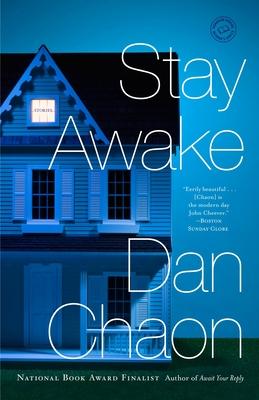 Stay Awake - Chaon, Dan