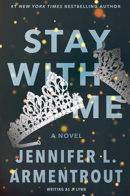 Stay with Me - Lynn, J
