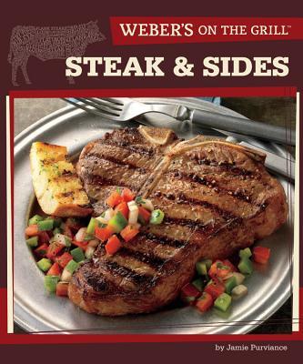 Steak & Sides - Purviance, Jamie, and Turner, Tim (Photographer)
