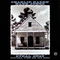 Steal Away - Charlie Haden/Hank Jones