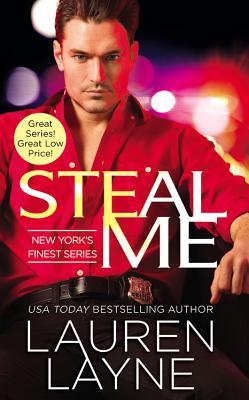 Steal Me - Layne, Lauren