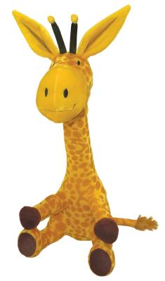 "Steam Train, Dream Train Giraffe Doll: 14"" - Duskey Rinker, Sherri"