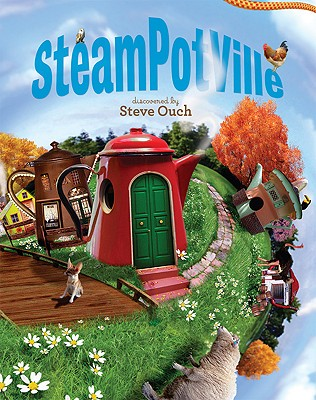 SteamPotville - Ouch, Steve