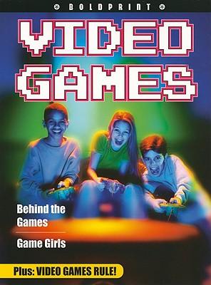 Steck-Vaughn Boldprint Anthologies: Individual Student Edition Purple Video Games - Stckvagn