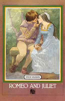 Steck-Vaughn Short Classics: Student Reader Romeo and Juliet, Story Book - Shakespeare, William, and Steck-Vaughn Company (Prepared for publication by), and Stewart, Diana (Adapted by), and Shakespear...
