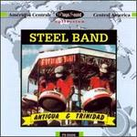 Steel Band of Trinidad