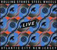 Steel Wheels Live: Atlantic City, New Jersey - The Rolling Stones