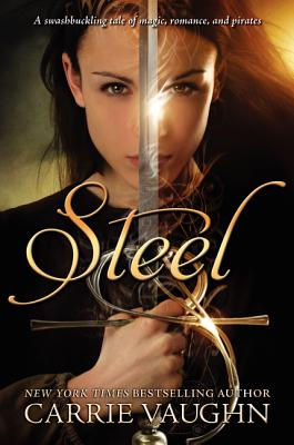 Steel - Vaughn, Carrie