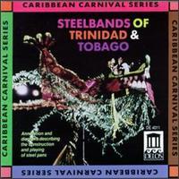 Steelbands of Trinidad & Tobago [Delos 4011] - Various Artists