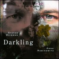 Stefan Weisman: Darkling - Adam Belvo (speech/speaker/speaking part); Asher Suss (speech/speaker/speaking part);...