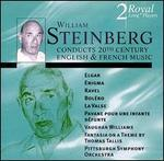 Steinberg conducts 20th Century English & French Music