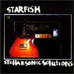 Stellar Sonic Solutions