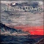Stenhammar: Serenade; Exlcelsior