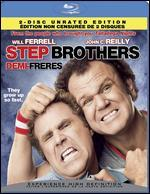 Step Brothers [French] [Blu-ray]