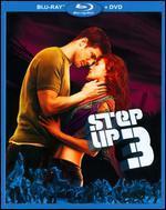 Step Up 3 [2 Discs] [Blu-ray/DVD]