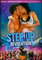 Step Up Revolution [Includes Digital Copy] - Scott Speer