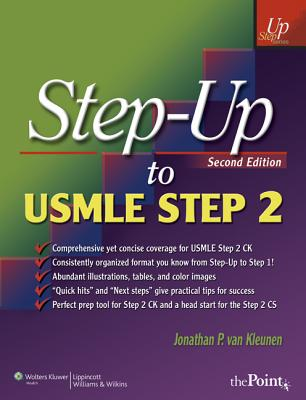 Step-Up to USMLE Step 2 - Van Kleunen, Jonathan P, MD