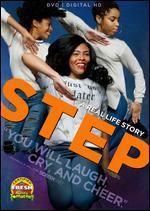 Step - Amanda Lipitz