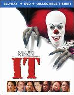 Stephen King's It [Blu-ray]