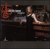Steppin' - Christy Baron