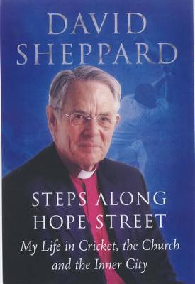 Steps Along Hope Street-H - Sheppard, David