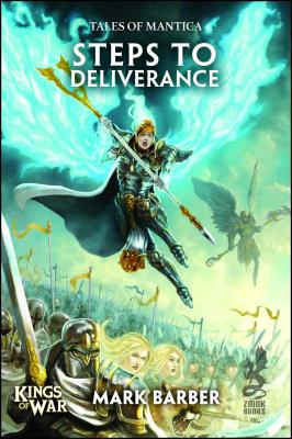 Steps to Deliverance - Barber, Mark