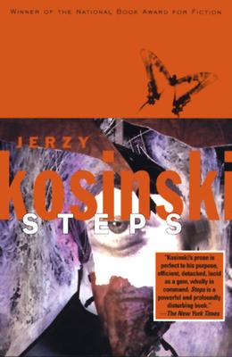 Steps - Kosinski, Jerzy N