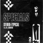 Stereo-Typical: A's, B's and Rarities