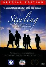 Sterling: The Secret of the Lost Medallion - Clayton Miller