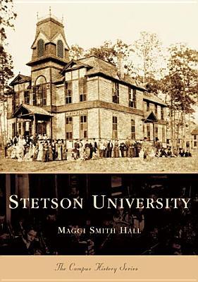 Stetson University - Smith Hall, Maggi