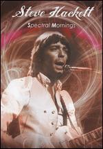 Steve Hackett: Spectral Mornings