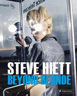 Steve Hiett - Beyond Blonde - Hiett, Steve