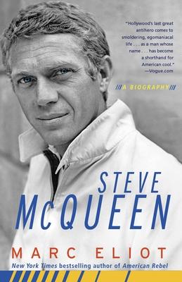 Steve McQueen - Eliot, Marc