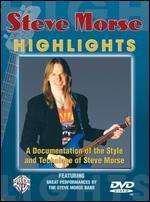 Steve Morse: The Essential Highlights