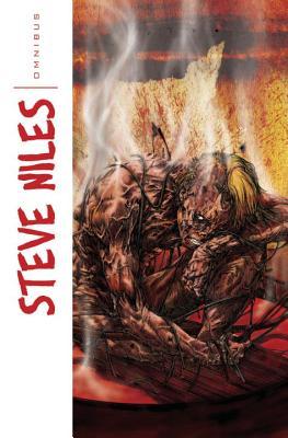 Steve Niles Omnibus - Niles, Steve