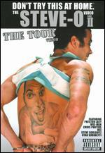 Steve-O: The Tour