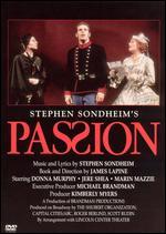 Steven Sondheim's: Passion - James Lapine